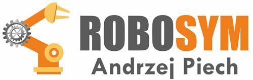 ROBOSYM Andrzej Piech